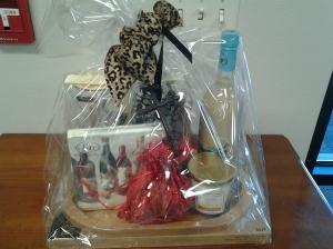 Gift package - wine package