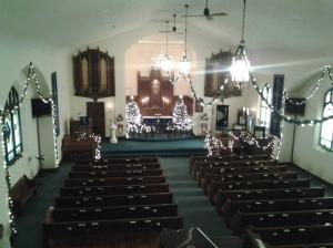 Sanctuary 2014