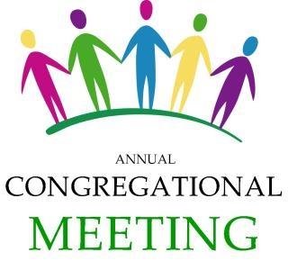2017 Congregational Meeting | Salem Evangelical Lutheran Church of Fontanelle