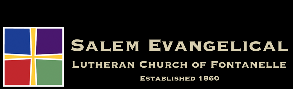 Salem Evangelical Lutheran Church of Fontanelle